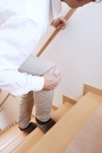膝,膝痛,変形性膝関節症,茨木市,新庄町整骨院
