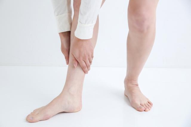 茨木市、新庄町整骨院、シンスプリント、足の痛み、足のケガ、